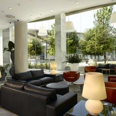 Отель Sercotel Sorolla Palace Валенсия интерьер отеля фото 3
