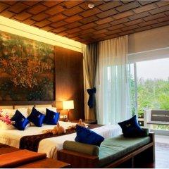 Отель Pilanta Spa Resort комната для гостей