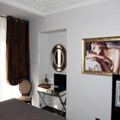 Отель Le Meurice Ницца комната для гостей фото 2