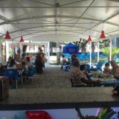Отель Camping Village Lake Placid Сильви гостиничный бар