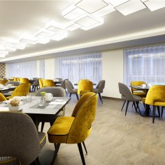 Отель Exe Hotel El Coloso Испания, Мадрид - 2 отзыва об отеле, цены и фото номеров - забронировать отель Exe Hotel El Coloso онлайн помещение для мероприятий