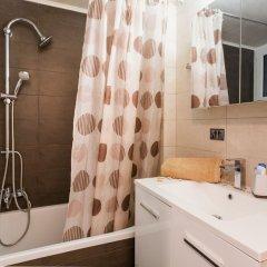 Апартаменты Beautiful Safe Apartment Near Centre ванная