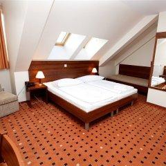 Hotel Europa City фото 26