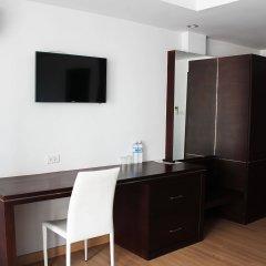 Отель Villa Navin Beach Residence удобства в номере