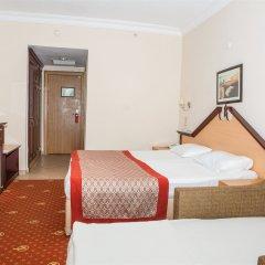 Kahya Hotel – All Inclusive комната для гостей фото 2