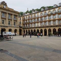 Отель Plaza Consti