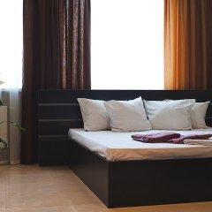 Hotel 8th Mile Днепр комната для гостей фото 5