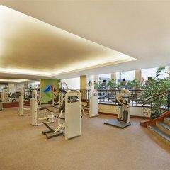 Sheraton Chengdu Lido Hotel фитнесс-зал фото 2