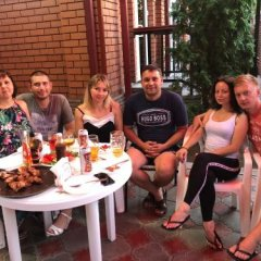 Гостиница 21 Век в Астрахани 9 отзывов об отеле, цены и фото номеров - забронировать гостиницу 21 Век онлайн Астрахань питание фото 3