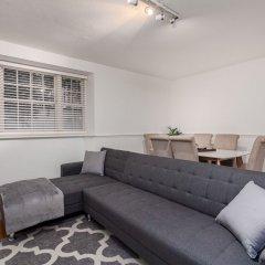 Апартаменты Spacious Pentonville Road Apartment - MLH Лондон фото 4