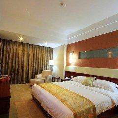 The Egret Hotel - Xiamen Сямынь комната для гостей фото 3