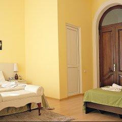 Отель Tbilisi Garden комната для гостей фото 3
