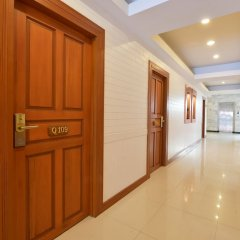 Отель OYO 109 Ozone Prime Resort Паттайя интерьер отеля фото 2