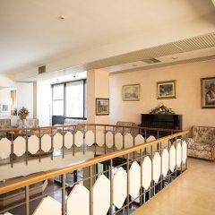 Отель Due Mari Римини помещение для мероприятий