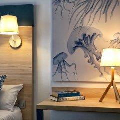 Отель Salou Beach by Pierre & Vacances Испания, Салоу - отзывы, цены и фото номеров - забронировать отель Salou Beach by Pierre & Vacances онлайн фото 2