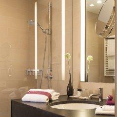 Отель Ameron Hotel Regent Германия, Кёльн - 8 отзывов об отеле, цены и фото номеров - забронировать отель Ameron Hotel Regent онлайн ванная