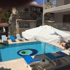 Мини- Lale Park Турция, Сиде - отзывы, цены и фото номеров - забронировать отель Мини-Отель Lale Park онлайн бассейн фото 2