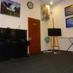 Art Hostel Galereya Санкт-Петербург удобства в номере фото 2