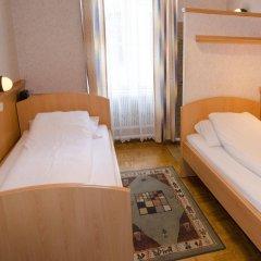 Отель Schweizer Pension Solderer комната для гостей