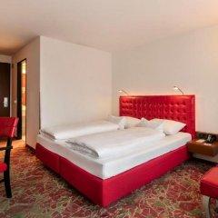 Отель Arcotel Kaiserwasser Вена комната для гостей фото 5