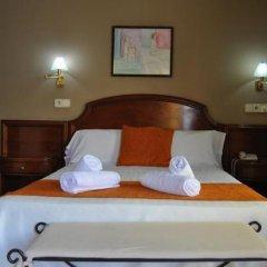 Hotel San Lorenzo 3* Стандартный номер с различными типами кроватей фото 28