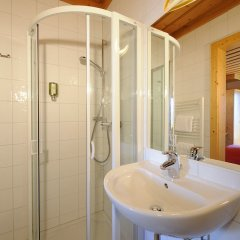 Отель Naturhotel Alpenrose Австрия, Мильстат - отзывы, цены и фото номеров - забронировать отель Naturhotel Alpenrose онлайн ванная фото 2