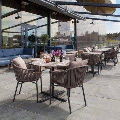 Отель Scandic Flesland Airport питание