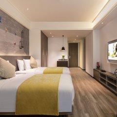 Отель Citadines Gaoxin Xi'an комната для гостей фото 3