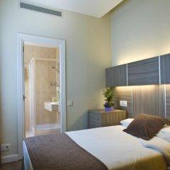 Отель Serrano by Silken Испания, Мадрид - 1 отзыв об отеле, цены и фото номеров - забронировать отель Serrano by Silken онлайн комната для гостей фото 5