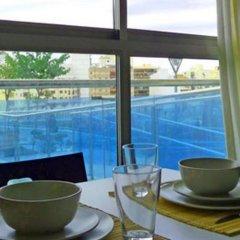 Отель AP Costas - Nova Calpe питание фото 2
