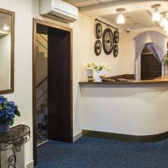 Малетон Отель интерьер отеля