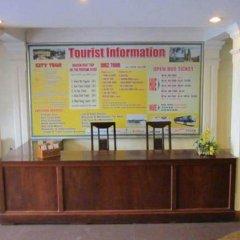 Отель Truong Giang Hotel Вьетнам, Хюэ - отзывы, цены и фото номеров - забронировать отель Truong Giang Hotel онлайн интерьер отеля фото 3