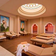 Отель Kamelya K Club - All Inclusive Сиде спа