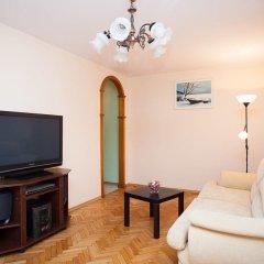 Апартаменты Inndays на Нагорной удобства в номере