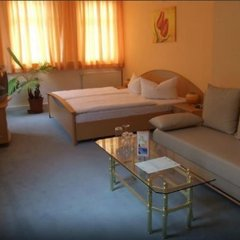 Hotel Kubrat an der Spree комната для гостей