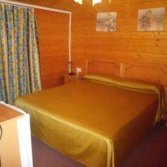 Отель Hostal Gran Avenida Испания, Саэлисес - отзывы, цены и фото номеров - забронировать отель Hostal Gran Avenida онлайн комната для гостей фото 4