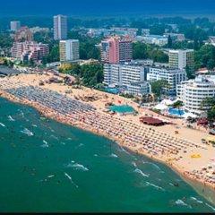 Отель Apartament Boyana Palace пляж