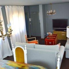 Отель Wallis Rato в номере фото 3