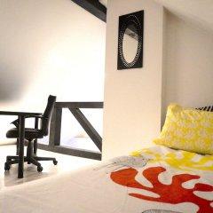 Отель AAA STAY Premium Apartments Old Town Польша, Варшава - отзывы, цены и фото номеров - забронировать отель AAA STAY Premium Apartments Old Town онлайн фитнесс-зал