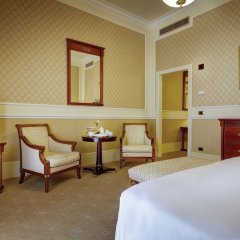 Grand Hotel Et Des Palmes удобства в номере