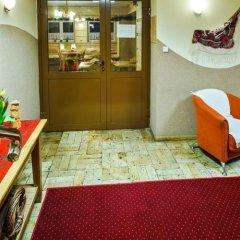 Отель OSW Moszczeniczanka Польша, Закопане - отзывы, цены и фото номеров - забронировать отель OSW Moszczeniczanka онлайн интерьер отеля фото 3