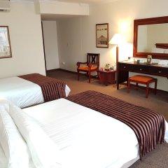 Torre De Cali Plaza Hotel удобства в номере фото 2