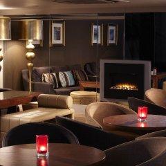 Thistle Trafalgar Square Hotel Лондон гостиничный бар