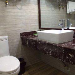 Апартаменты Mahattan Apartment Panyu Branch ванная фото 2