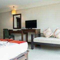 Отель Pattawia Resort & Spa удобства в номере