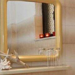 Апартаменты Emmanuel Apartments ванная