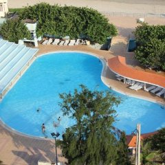 Отель Dic Star Вунгтау бассейн фото 2