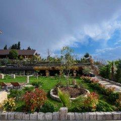 Hierapark Thermal & Spa Hotel Турция, Памуккале - отзывы, цены и фото номеров - забронировать отель Hierapark Thermal & Spa Hotel онлайн фото 2