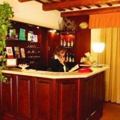 Отель San Claudio Корридония спа фото 2