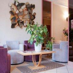 Отель Miramar Paris Париж интерьер отеля фото 2